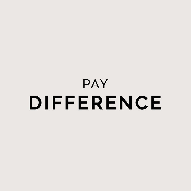 Pay Price Difference for your Small Business Logo - Baby Truth