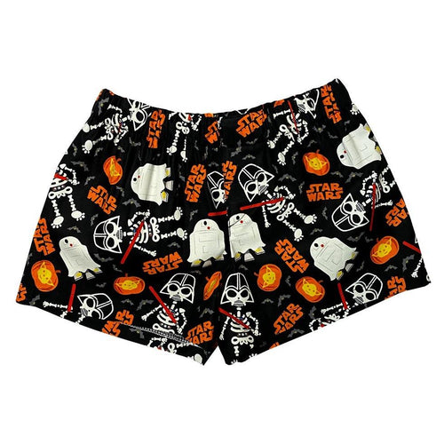 Star Wars Halloween Toddlers Boxer Shorts - Baby Truth