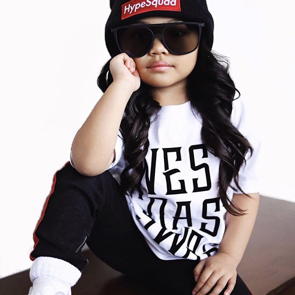 West Coast Swag Tee | Baby Truth - truth-collection