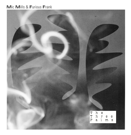 Mic Mills And Furious Frank - The Three Palms 7