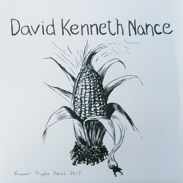 David Nance - Richie Records Summer Singles Series 7