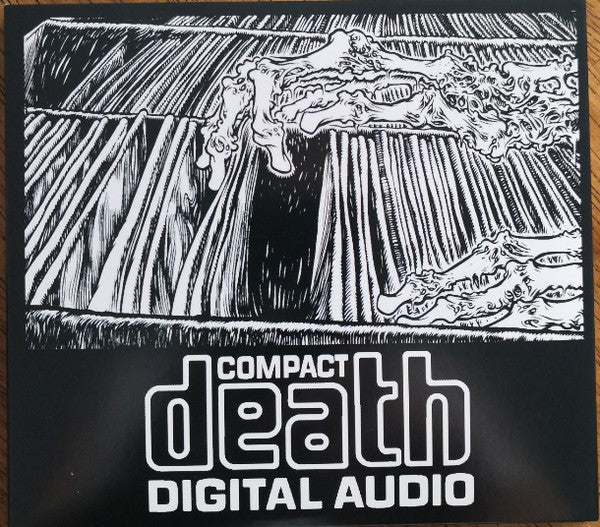 Various - Compact Death Digital Audio CD