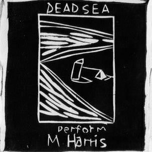 The Dead C - The Dead See Perform M. Harris LP