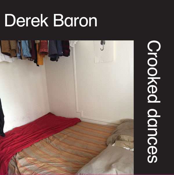 Derek Baron - Crooked Dances LP