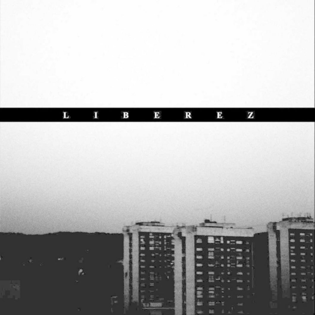Liberez - The Letter LP