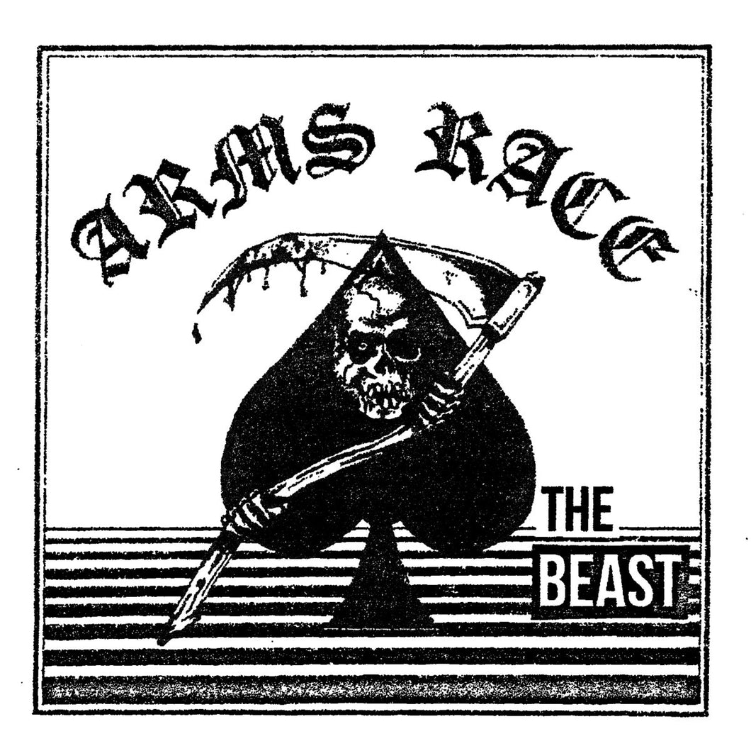 Arms Race - The Beast 7