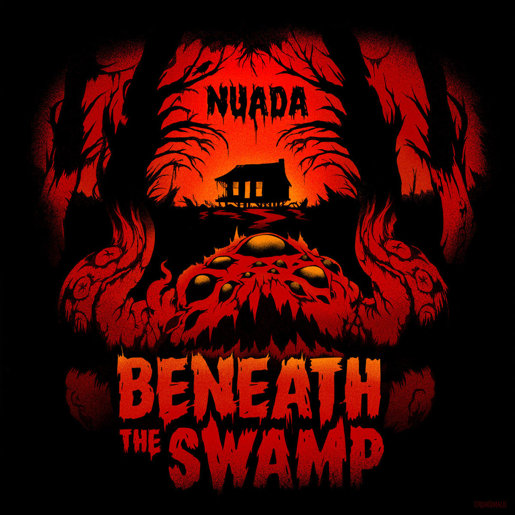 Nuada - Beneath The Swamp LP