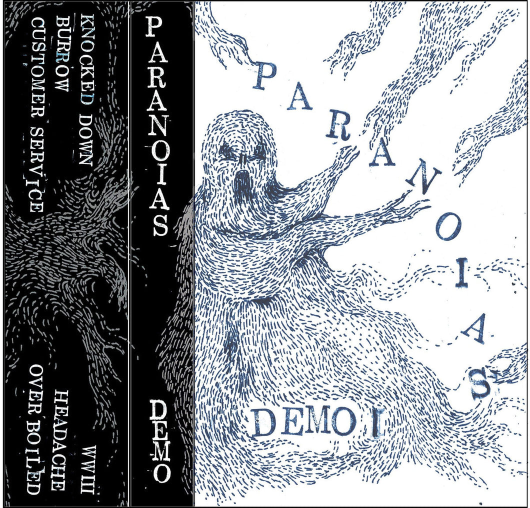 Paranoias - Demo 1 CS