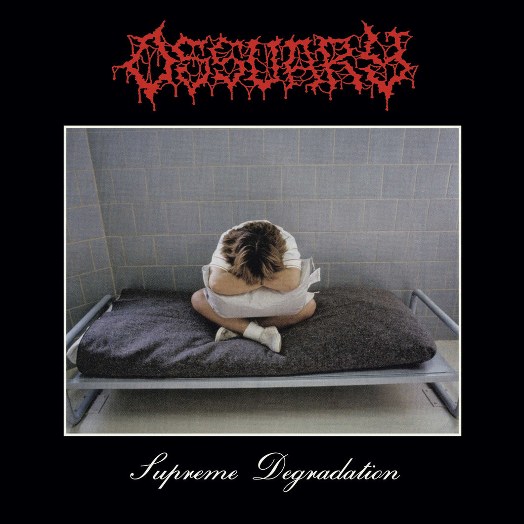 Ossuary - Supreme Degradation 12