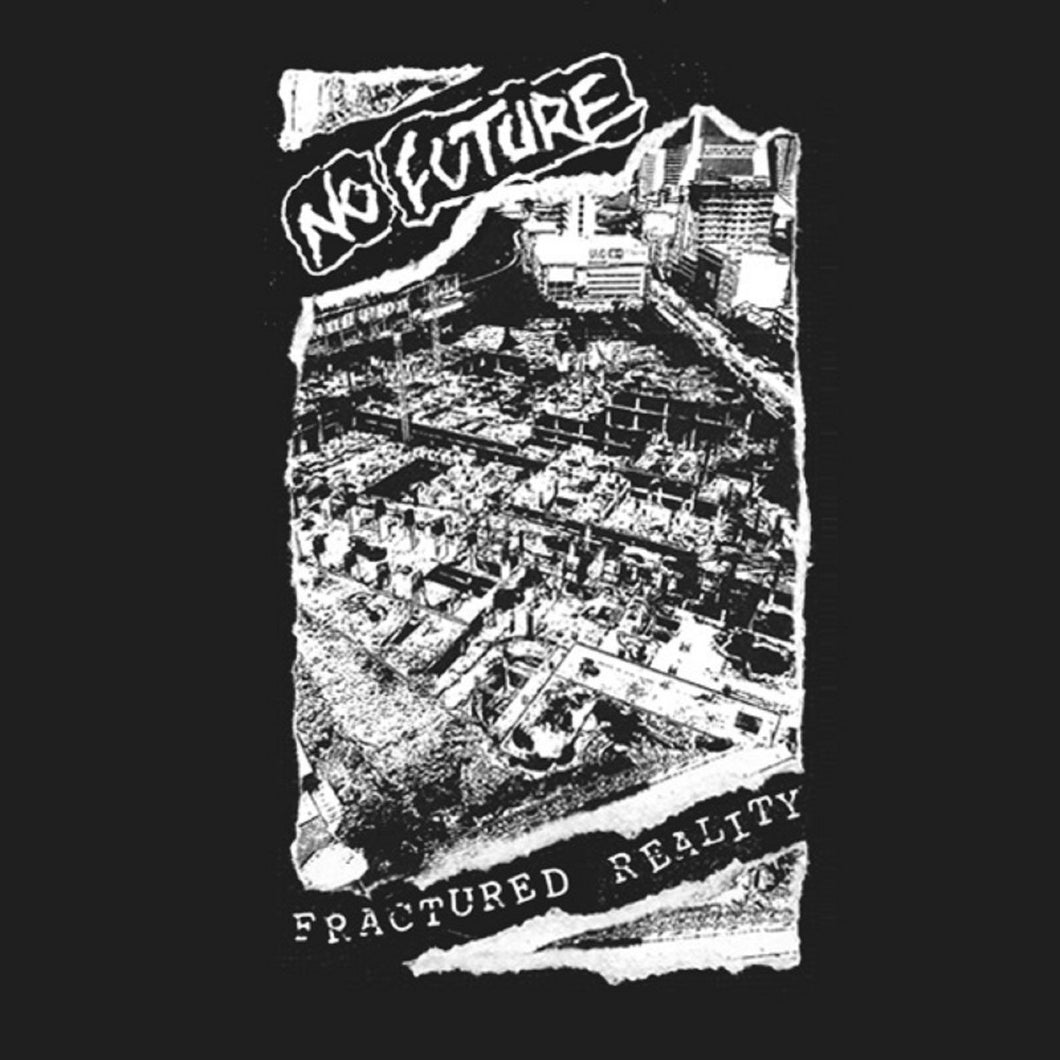No Future - Fractured Reality CS