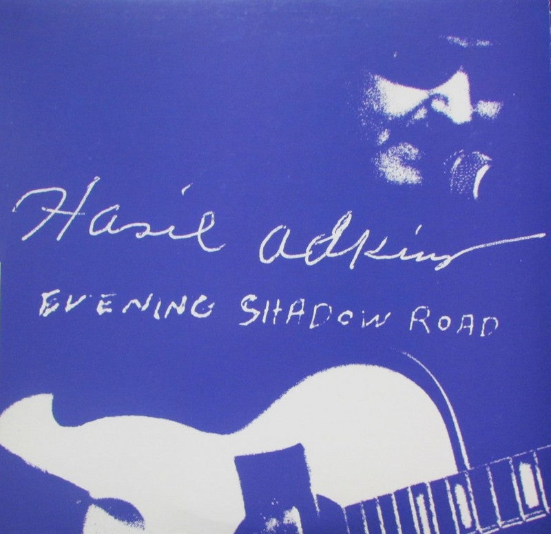 Hasil Adkins - Evening Shadow Road LP