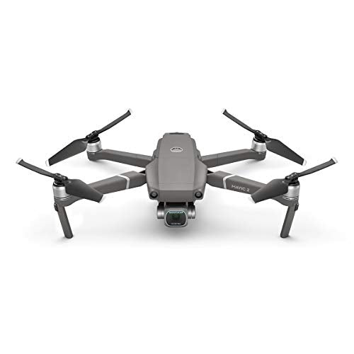 DJI Dron Mavic 2 Pro, 8 GB, color Negro