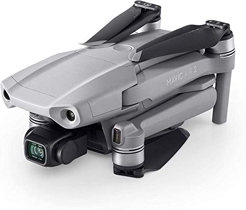 DJI Mavic Air 2 Fly More Combo - Gris
