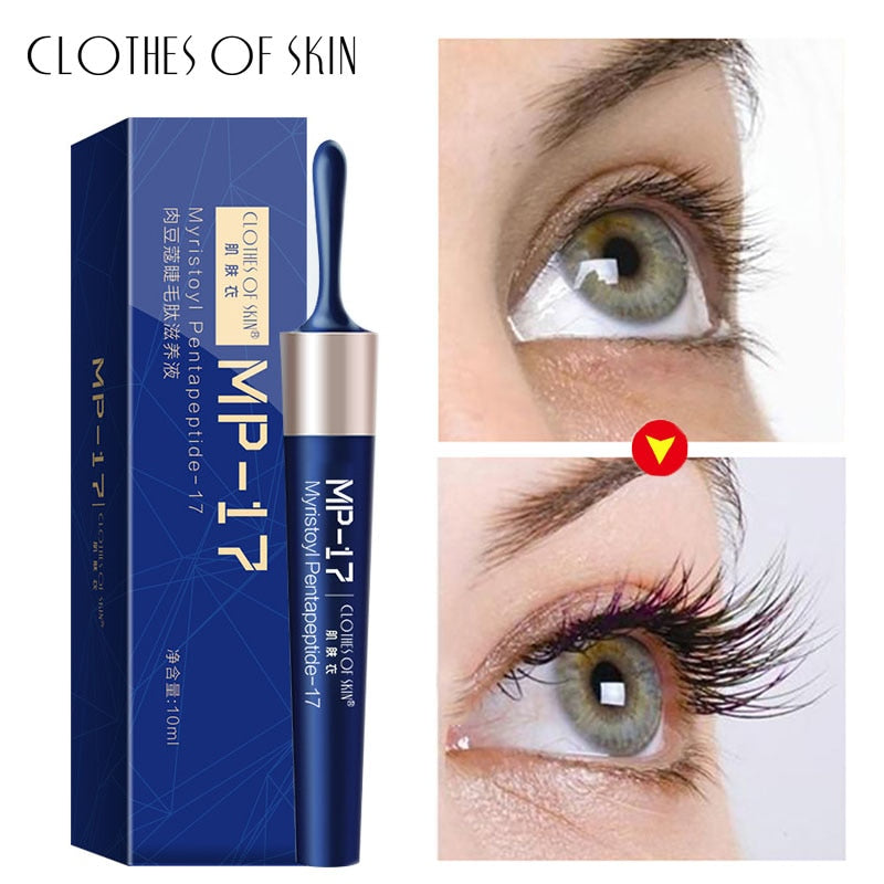 7 Day Eyelash Growth Serum