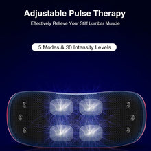 Charger l'image dans la galerie, Lumbar traction massager -Back Pain Relief