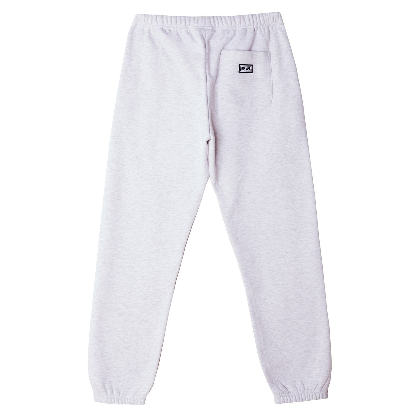 All Eyez Sweatpants Grey Melange