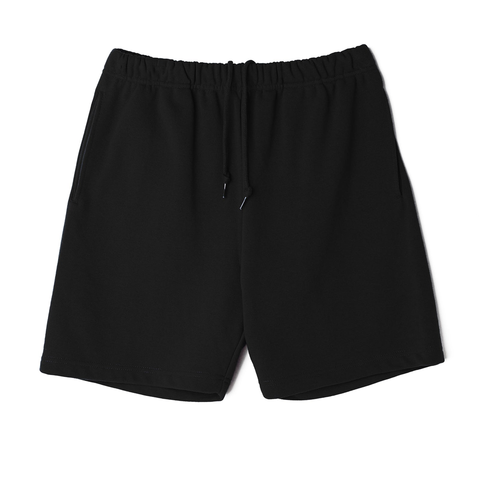 All Eyez Sweatshorts Black