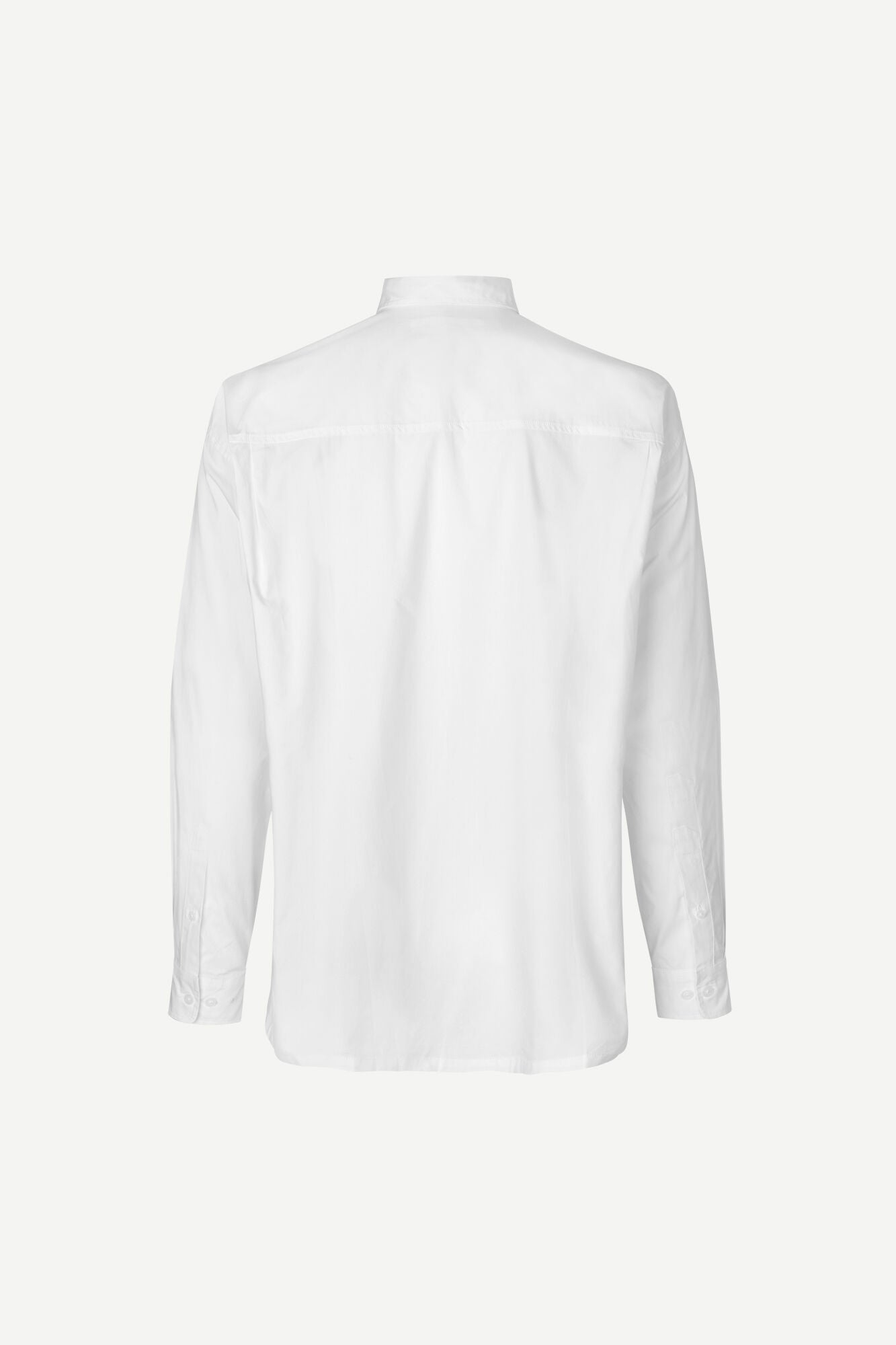 Luan Oversized Shirt White