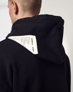 Essential Hoody Black