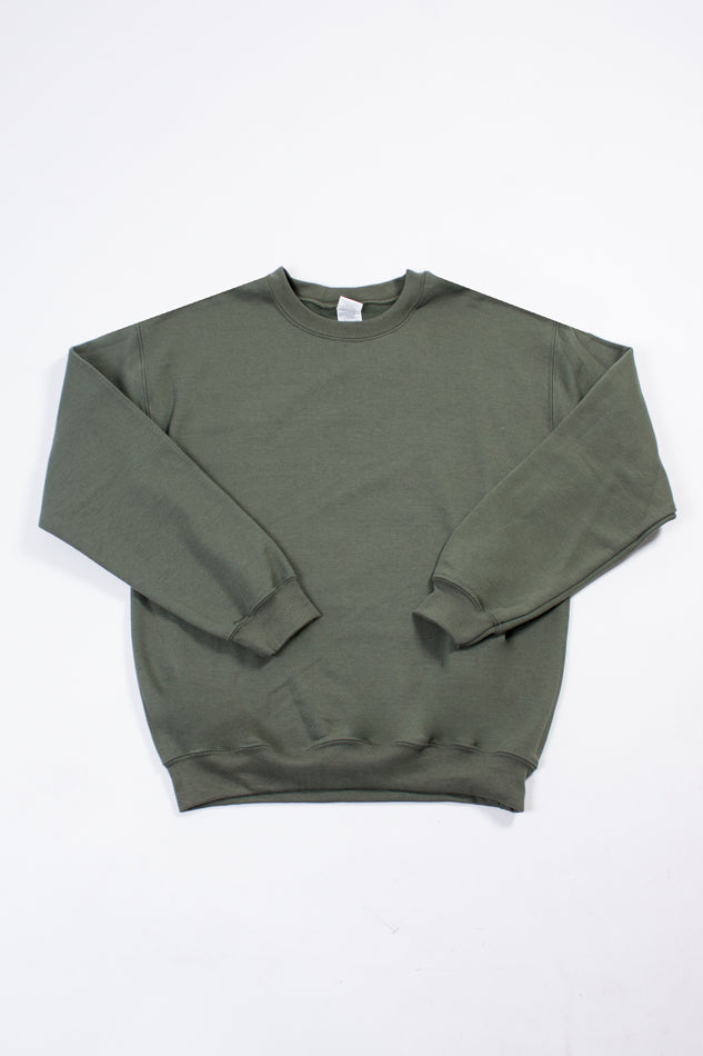 Crewneck Sweat Military