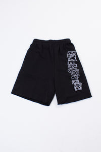 Support Shorts Black