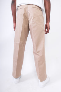 Mandla Trousers in Humus