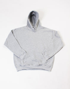 Heavy Hoody Sports Grey