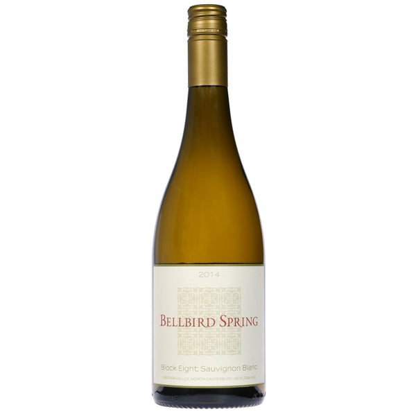 Bellbird Springs Block Eight Sauvignon Blanc 2018