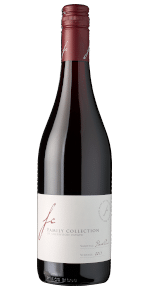Sherwood Estate Family Collection Pinot Noir 2017