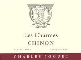 Charles Jouget Chinon 'Les Charmes' 2014