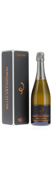 Billecart-Salmon Brut Nature NV