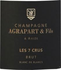 Agrapart '7 Crus' Champagne
