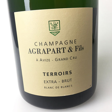 Agrapart 'Terroirs' Extra Brut Champagne