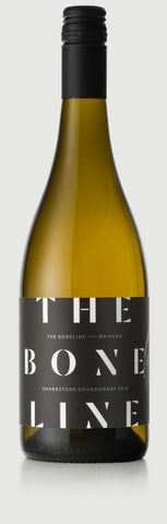 The Boneline Sharkstone Chardonnay 2018