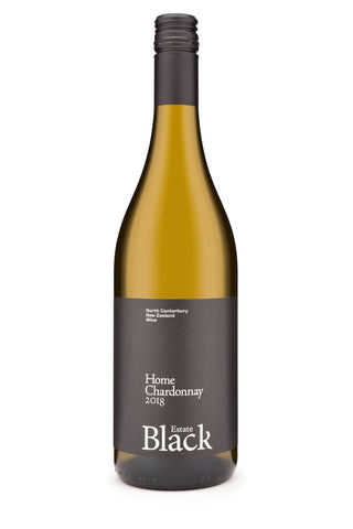 Black Estate Chardonnay 2018
