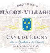 Cave de Lugny Macon Villages 2016