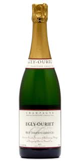 Egly-Ouriet 'Grand Cru' Champagne
