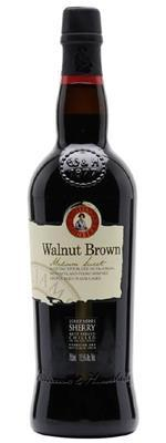 Williams & Humbert Walnut Brown 750ml