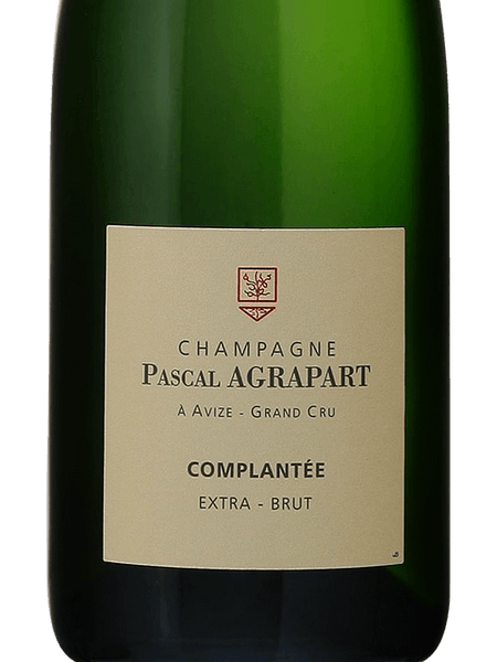 Agrapart 'Complantee' Grand Cru Extra Brut Champagne