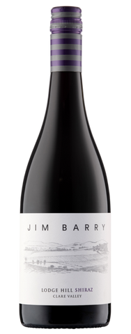 Jim Barry Lodge Hill Shiraz 2017