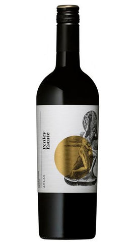 Penley Estate 'Atlas' Coonawarra Shiraz 2016