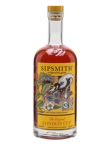 Sipsmith London Cup 700ml