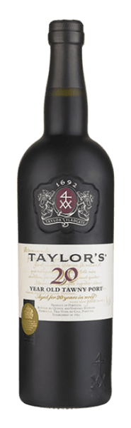 Taylor's 20yr Old Tawny Port