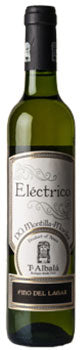 Toro Albala 'Electrico' Fino Sherry 500ml