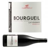 Amirault Bourgueil Coudraye 2016