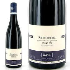 Anne Gros Richebourg Grand Cru 2014