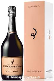 Billecart Salmon Rose NV 750mls