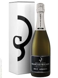 Billecart Salmon Brut Reserve NV 750mls