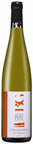 Bott Geyl Gewurztraminer 'Les Elements' 2015