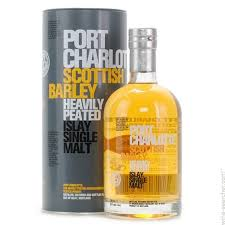 Bruichladdich 'Port Charlotte' Heavily Peated